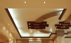 pop false ceiling at rs 100 square feet