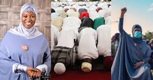 We Will Never Forgive you, Muslims Tell Aisha Yesufu - Information Nigeria