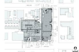 post warehouse floor plan template excel
