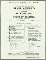 Roméo Et Juliette Berlioz Wikipedia