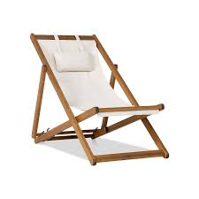 ord deck chair