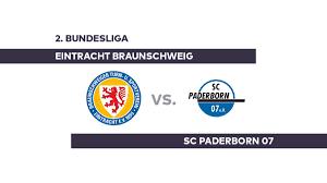 Найди таблицу вторая бундеслига 2020/2021, таблицу последних 5 матчей вторая бундеслига 2020/2021, статистику игры дома и в гостях. Eintracht Braunschweig Sc Paderborn 07 Crisis Team Wants To Score 2nd Bundesliga Teller Report