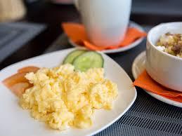 Hur gör man äggröra