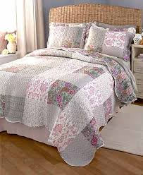 Affordable Comforters, Discount Bedspreads & Bed Quilts   LTD ... & 3-Pc. Quilt & Sham Sets Adamdwight.com