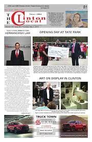 ClintonLocal2019-05-02 Pages 1 - 16 - Text Version | FlipHTML5