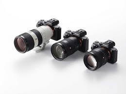 full frame vs aps c and camera mounts