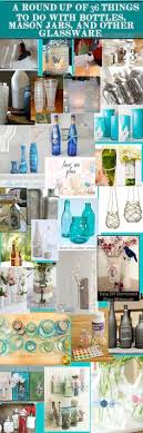 Ways To Decorate Glass Jars How To Decorate Glass Jars With Porcelain Paint Pens With Free 68