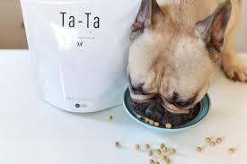 83%が健康維持を実感!】純度100%の犬用コラーゲンサプリ『Ta-Ta(タータ)』を作りました! | フレンチブルドッグライフ