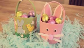 easter craft ideas last minute and easy diy easter decorations for the whole family