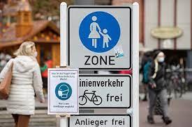 Der aktuell in deutschland geltende lockdown wird bis 14. Die Neuen Bundesweiten Corona Beschlusse Im Uberblick Berlin De