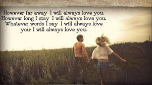 I Will Always Love You Quotes Best 48 Most Romantic I Will Always Love You Quotes EnkiQuotes