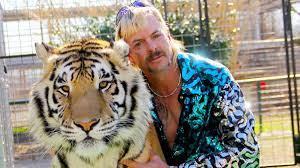 Joe Exotic: 'Tiger King' to be ...
