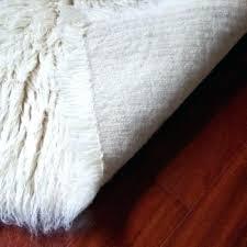 grey flokati rug grey rug g 5 x 7 plush back grey flokati rug uk