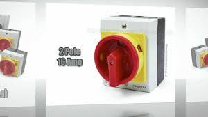 rotary isolator switches rotary isolator switches