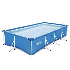above ground rectangular swimming pools. Contemporary Pools Bestway Steel Pro 157 X 83 32 Rectangular Frame Above Ground Swimming Pool Intended Pools R