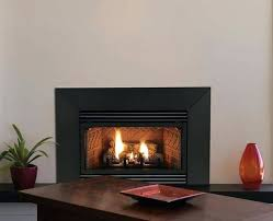 vented gas fireplace reviews direct vent gas fireplace for best vent free gas fireplace insert