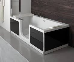 Vasche Da Bagno Con Doccia : Installazione vasca da bagno con sportello a como e provincia
