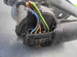 front wiper motor audi a4 8d2 b5 1 8 2089066 wiper motor 8d1955023a audi a4 8d2 b5 1 8 4 doors