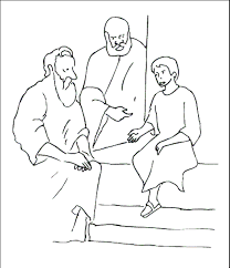 Small Picture The Temple Coloring Jesus Finding In PageTemplePrintable
