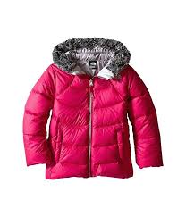 urban republic toddler jacket the north face kids polar down parka leather