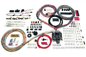 painless performance products 10402 pro series 23 circuit wiring performance wiring harness at Performance Wiring Harness