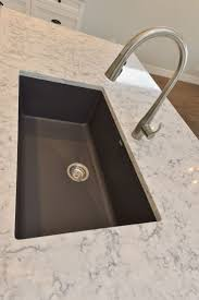 White Granite Kitchen Sink 17 Best Ideas About Quartz Kitchen Countertops On Pinterest