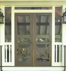 double storm doors. Southern Double Storm Doors