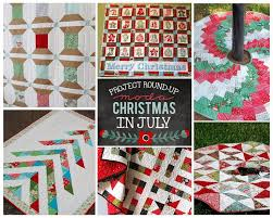 65 best Quilting - Christmas Tree Skirt images on Pinterest ... & Moda Bake Shop: Christmas in July Round Up · Christmas Tree QuiltChristmas  ... Adamdwight.com