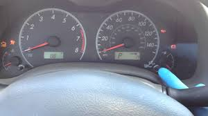 2004 Toyota Corolla Check Engine Light Why Is Your Toyota Check Engine Light On Reverse Light
