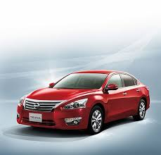 new car releases 2014 philippinesNissan Launches AllNew Teana Will it Arrive in the Philippines