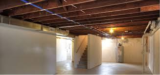 unfinished basement ceiling. Interesting Unfinished Unfinished Basement Ceiling Ideas Stunning Design Stylish Inspiration  Simple Throughout G