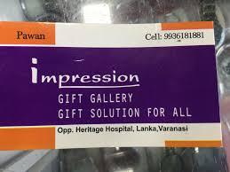 impresssion gift solution photos lanka varanasi gift s
