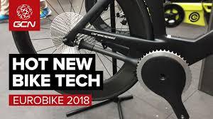 Hottest <b>New</b> Road <b>Bike</b> Tech   Eurobike <b>2018</b> - YouTube