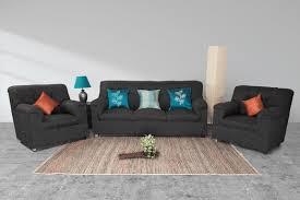 brand new upholstered 5 seater sofa set