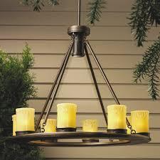 furniture chandelier for outside gazebo engaging outdoor lighting