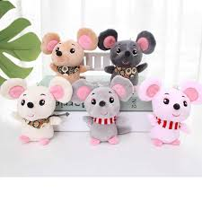 <b>12cm</b> Baby Kids Kawaii Cute <b>Soft Plush</b> Cartoon Animal Small ...