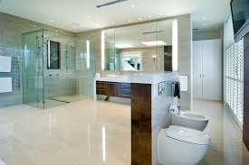 My Basement Bathroom Won't Be This Big But Here Are Some Great Amazing Big Bathroom Designs