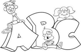 Small Picture Back To School Coloring Pages Free Printable 18359
