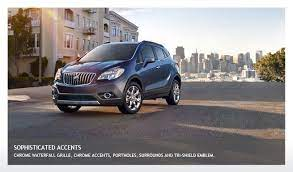 2013 Buick Encore Luxury Crossover Suv Buick Buick Encore Buick Buick Gmc
