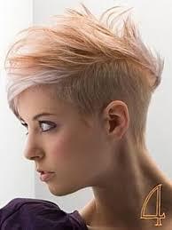 Coupe De Cheveux Punk Rock Femme Stella Mckissack Blog