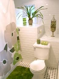 Colorful Bathroom Decor By Delpha  Water Play Multi Colored BathroomColorful Bathroom
