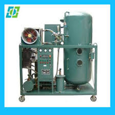 china used engine oil recycling machine