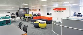 interior design of office furniture. Manchester Showroom. Arrange Your Visit. Imperial Office Furniture Interior Design Of