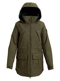 Amazon Com Burton Womens Prowess Jacket Clothing