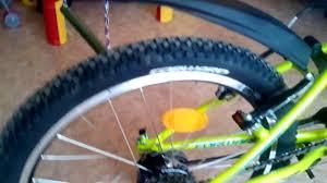 как установить дополнительные колеса на детский велосипед инструкция