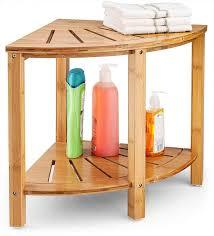 medium size of wooden shower seat nz teak wood folding with legs seats uk stool bamboo
