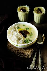 Bananthi Food Chart Haalu Menasina Saaru