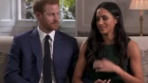 When are Prince Harry and Meghan Markle getting married? Wedding ...