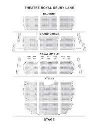 Select Your Seats Westendtheatre Theatre Seating Charts