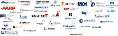 our insurance carriers